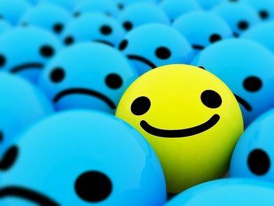 otimista - Estratégias para viver melhor
