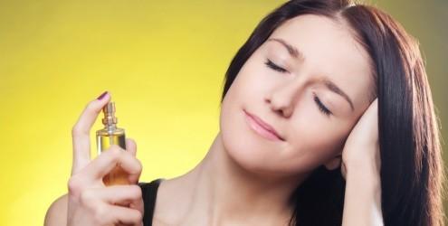 perfume para cabelo 14640 - Perfume para cabelos