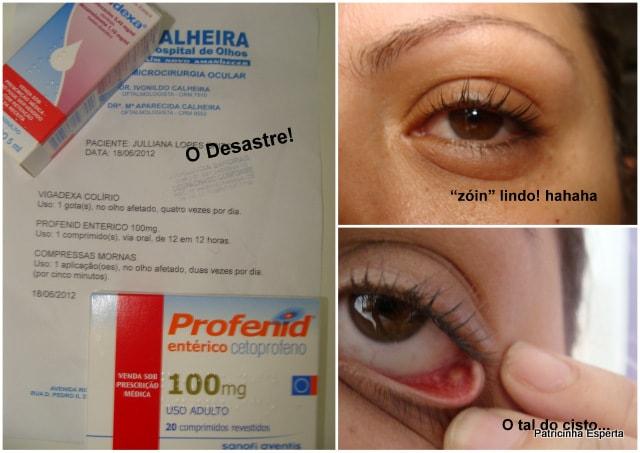 2012 06 166 - Desastre Causado Por Maquiagem + Teimosia!