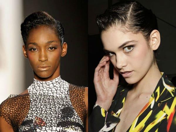 4 beleza lenny edit - Fashion Rio Verão 2013 – Tendências de Cabelos e Makes, Dia 4.