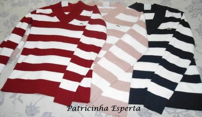 Blusas - Comprinhas - roupas