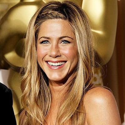 bugs jennifer aniston hair 5 - Jennifer Aniston e seus lindos cabelos