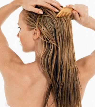 cabelos oleosos dicas beleza - Cabelos Oleosos : Como Cuidar? (parte 2)