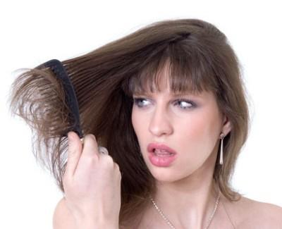cabelos secos - Dicas para fios grossos