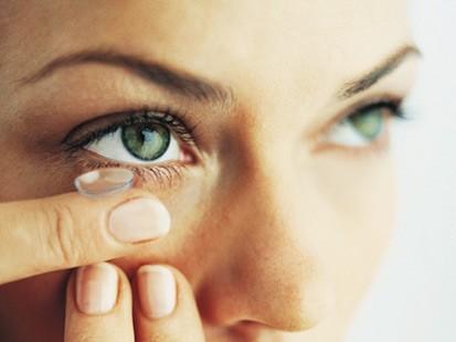 comprar lentes de contacto online1 - Maquiagem e cuidados com os olhos!