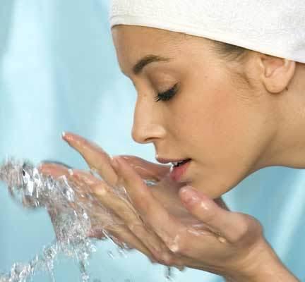 limpeza de pele2 - Resenha: Renew Perfect Cleanser - Gel de Limpeza Facial
