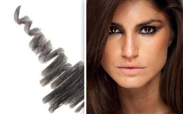 maquiagem tendencias verao 2011 kajal - Lápis Preto: Os que uso e meus preferidos!