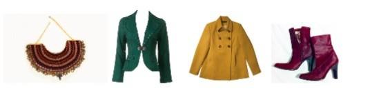 verde musgo - Vamos fazer um apanhado das tendências de inverno 2012
