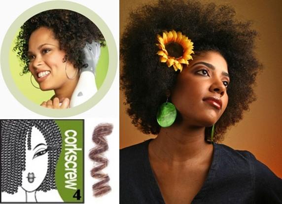 Cabelos Afros tipo 4 Deva Curl1 - Cabelos Afros (Tipo 4) – Tratamentos, Dicas e Cuidados