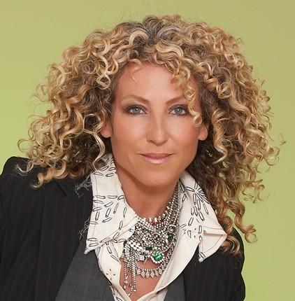 Lorraine Massey Curly Girl1 - Receitas Caseiras Para Cabelos Cacheados: Máscaras, Livro Curly Girl