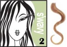 Tipo 2 Ondulado - Cabelos Cacheados – Qual é o seu Tipo de Cacho?