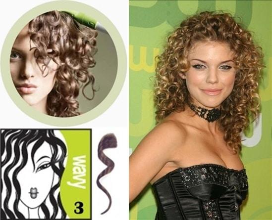 cabelos cacheados tipo 3 Deva curl1 - Cabelos Cacheados (Tipo 3a e 3b) – Tratamentos, Dicas e Cuidados