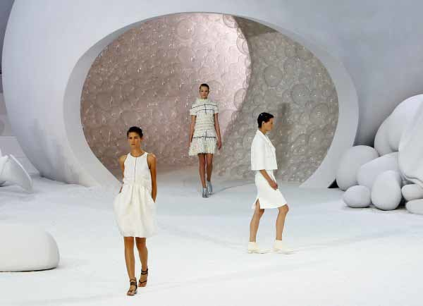 chanel 2 - Macro Tendência de Moda: Wonderlab – O que é isso?