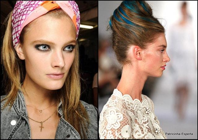 Desktop82 - Beleza e Cabelos da Semana de Moda de New York!