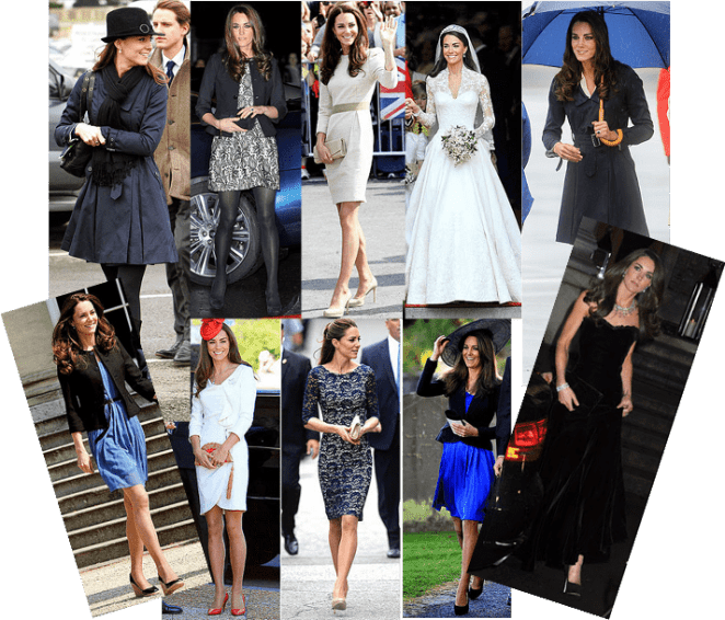 Kate - Looks de uma Duquesa - Kate Middleton