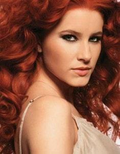 cabelo ruivo1 235x300 - Cabelo vermelho em alta!
