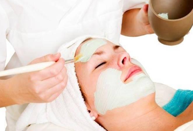 limpeza de pele profunda - Aprenda a Fazer  Limpeza de Pele em Casa!