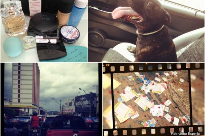 2012 10 083 - Instagram da Semana