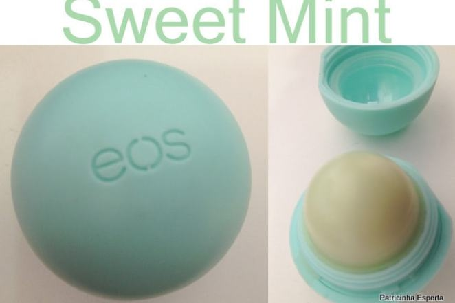 2012 10 122 - Balm Eos  Sweet Mint