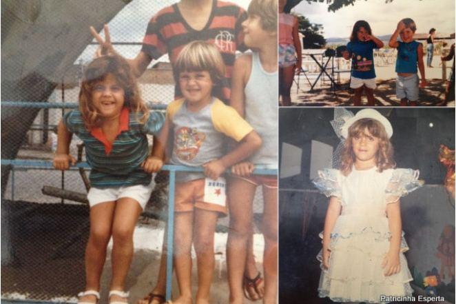 2012 10 124 - Quando Eu Era Criança...