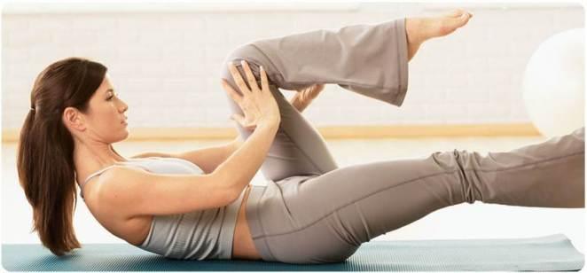 Exercicios 2 - Mantenha o corpo em dia sem sair de casa!