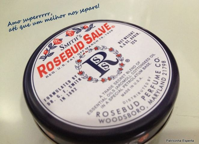 IMG 1058 - Rosebud Salve : O Balm Deuso!