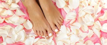 belezapes - Cuide bem das unhas dos pés para o verão!