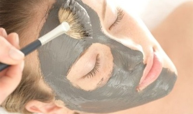 mascara facial1 - Porque a Argila Faz Tão Bem pra Pele?