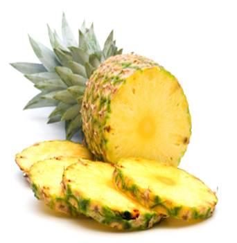 Abacaxi2 - O Abacaxi e seus benefícios! Parte II !