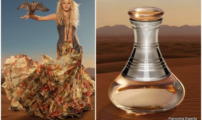 PrintScreen Files7 - Elixir By Shakira: O Perfume Perfeito Para Dias e Noites Perfeitas!
