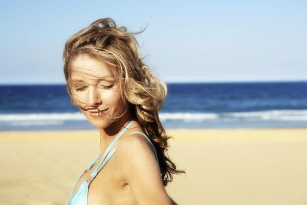 cabelo verao - Cinco segredos para cuidar dos cabelos no verão! Que tal?