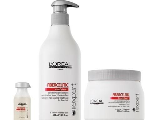 familia fiber - Botox L´Oréal : Eu Fiz!