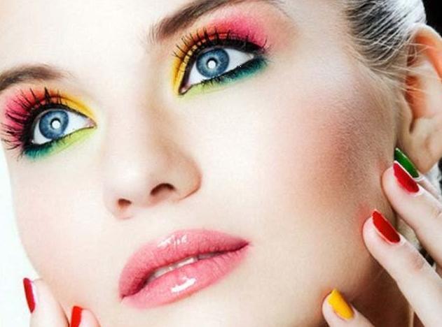 foto1 - Como Fazer A Maquiagem Durar?