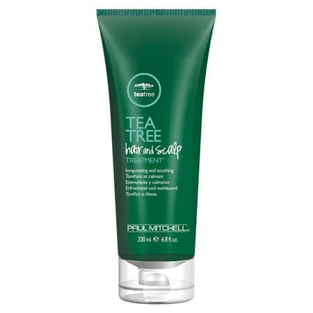 hair and scalp doce beleza - Raiz Oleosa nunca mais com Tea Tree Hair and Scalp