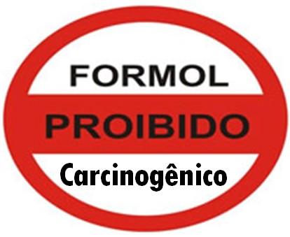 seg FormolProibido - Formol é Proibido SIM!