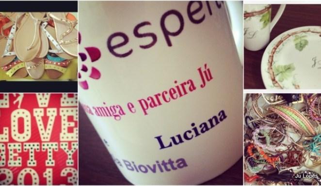 2012 12 25 - Instagram da Semana: Faxina!