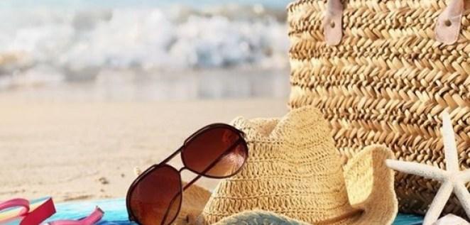 Bolsa de praia1 - Acessórios: O Que Levar Para Praia?