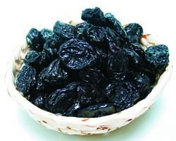 ameixa preta - Ameixa preta faz bem a saúde!