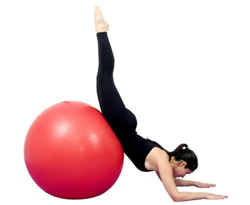 pilates - Exercícios da moda!