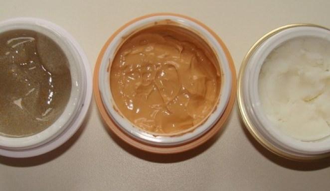 DSC09325 - Pra Quem Tem Pele Oleosa e Poros Gigantes:  Egg Pore Series