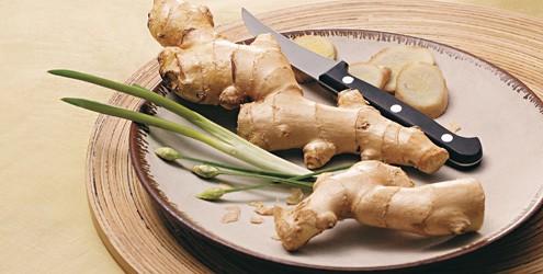 gengibre - Dieta do gengibre: perca até 5kg em um mês!