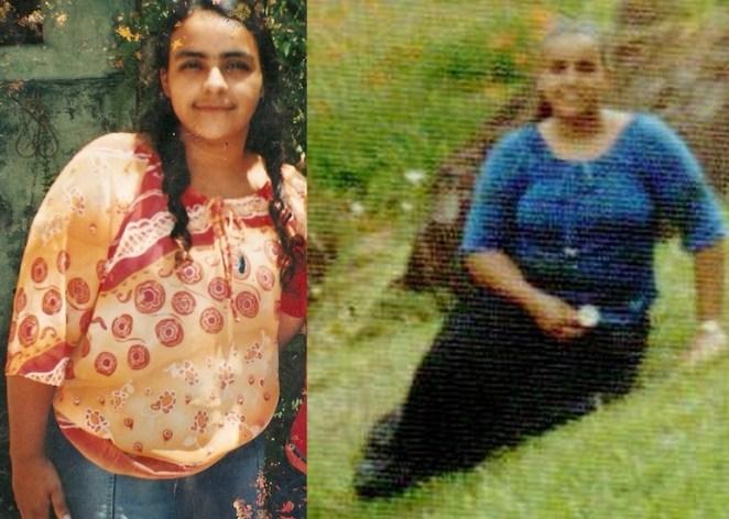 michele antes - Conheça a dieta que secou 25kg da mineira Michele Ribeiro
