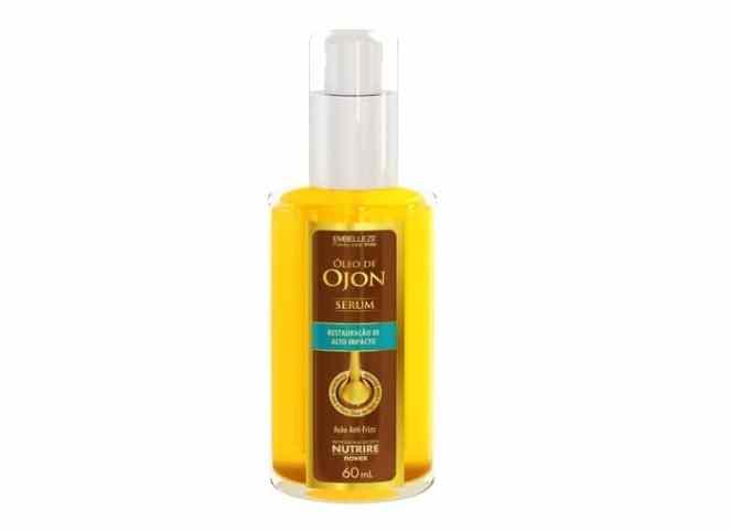 ojon - Como aplicar o óleo de ojon? Ele recupera os fios ressecados