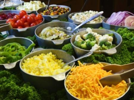 selfservice - Como Manter A Dieta Comendo Em Self Service?