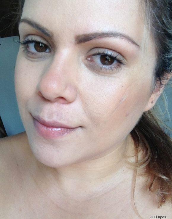 IMG 0090 - Pode Usar Maquiagem na Academia?