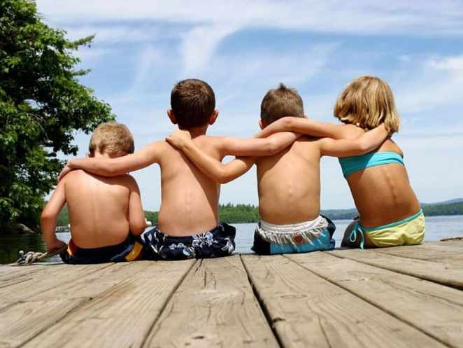 amizade2 - A Importância da Amizade