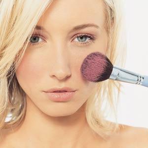 blush certo - Como escolher o blush certo e passar sem erro?