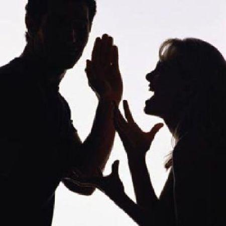 casal briga tatica guerra - Violência Doméstica e Relações Doentias