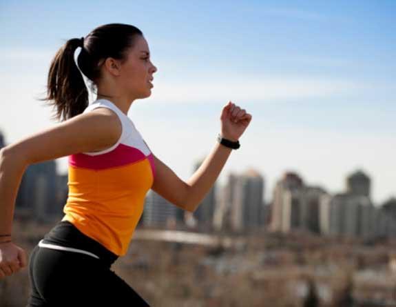 corrida - Você está preparada para começar a correr?