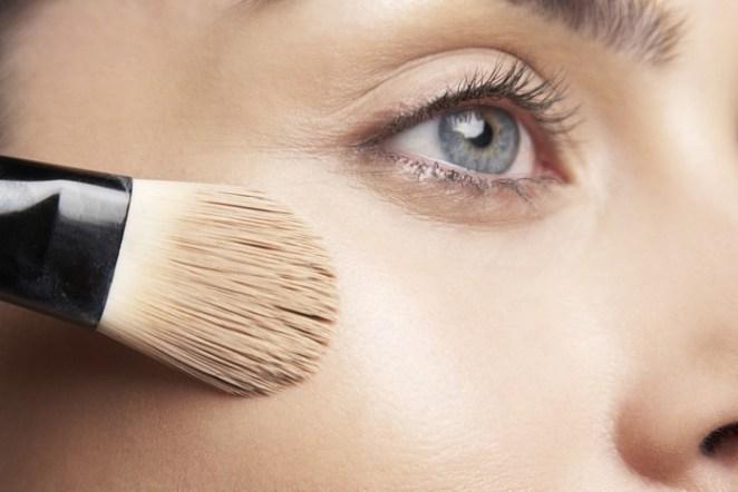 beneficios base - Os benefícios da base para a sua pele